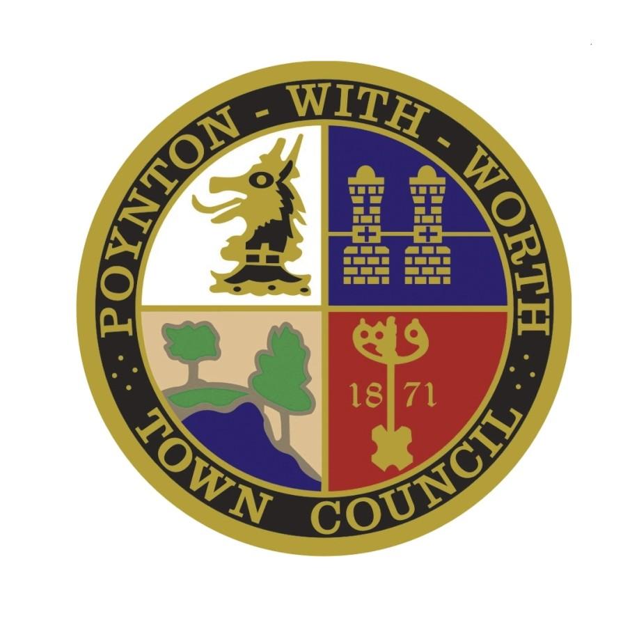 Poynton Town Council                                                                             Community Grant 2021